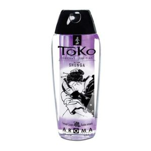 Shunga Toko Aroma Lubricant Sensual Grapes