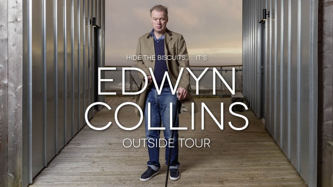 Edwyn Collins Outside Tour