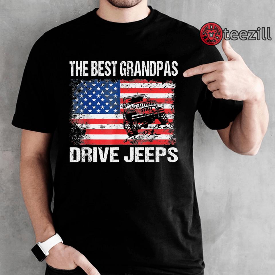 the best grandpas drive