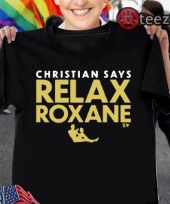 Men's Relax Roxane T shirt