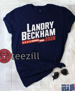 Landry Beckham LB 2020 Shirt