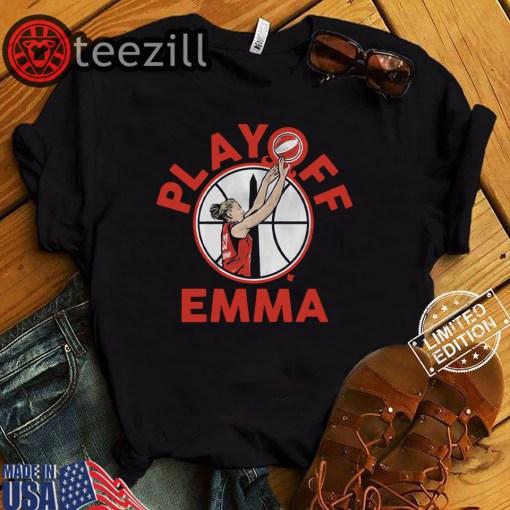 Playoff Emma Shirt