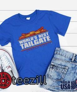 K-C Tailgate Kansas City Football Shirt