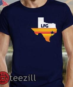 LFG Baseball Tee LFG Baseball Unisex Shirt