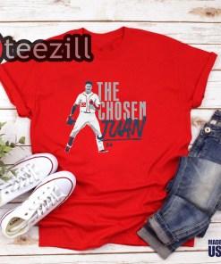The Chosen Juan T-Shirt