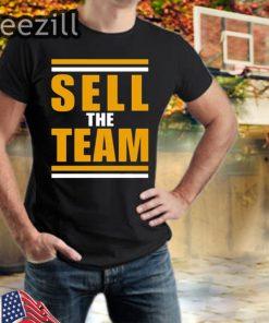 Sell The Team TShirt Unisex