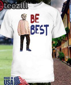 #BeBest Trump - Be Best Shirt
