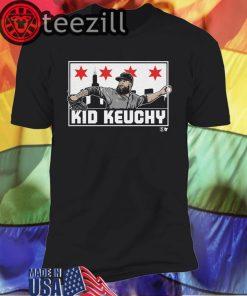 Kid Keuchy Shirt Limited Edition