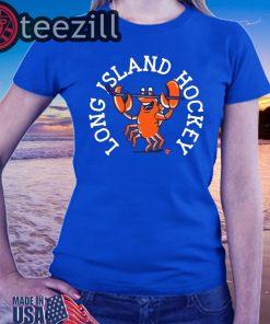 Long Island Dancing Lobsters Shirt T-shirts