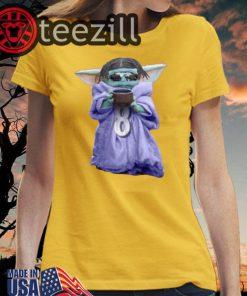 Women's Lamar Yoda 8 T-Shirt