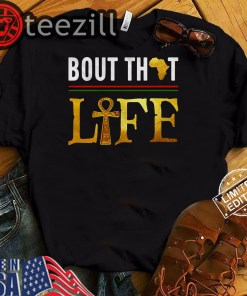 Bout That Life Pray Country Jesus T-Shirt