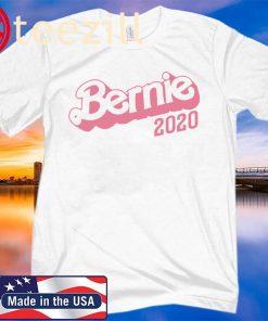 Bernie Barbie 2020 President Shirt