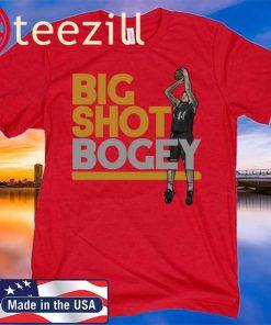 Bojan Bogdanović Big Shot Bogey Shirt Limited Edition