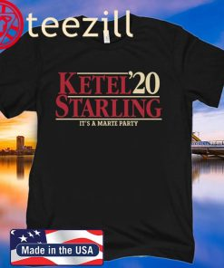 Ketel Starling Marte 2020 Unisex T Shirt