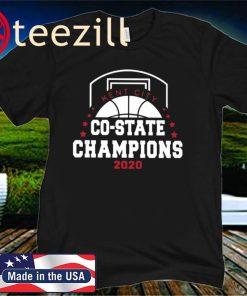 Kent City Co-State Champions 2020 T-Shirt