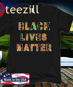 Black Lives design T-Shirt