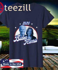 Biden Harris Election 2020 T-Shirt