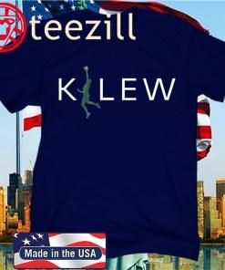 Kyle Lewis T-Shirt Air Lewis Official