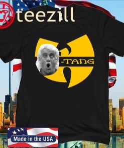 Ric Flair Wu Tang 2020 Shirts