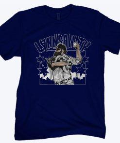 Lance Lynn Lynnsanity Tee Shirt