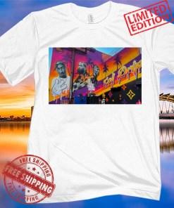 LA Official Tshirt