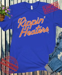Ripping Heaters NY T-Shirt