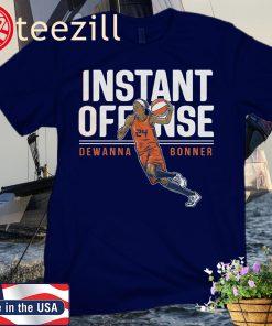 DeWanna Bonner Instant Offense Tee Shirt
