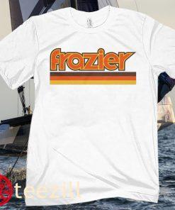 Adam Frazier San Diego Frazier Shirt