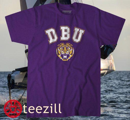 LSU DBU Baton Rouge Shirts