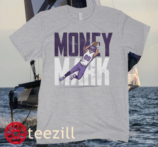 Mark Andrews Money Mark Shirt Baltimore Ravens Football