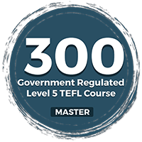 300 Government Regulated Course