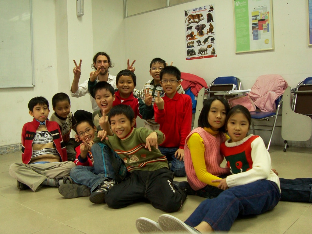 Why becoming a TEFL teacher might be the best decision you ever make