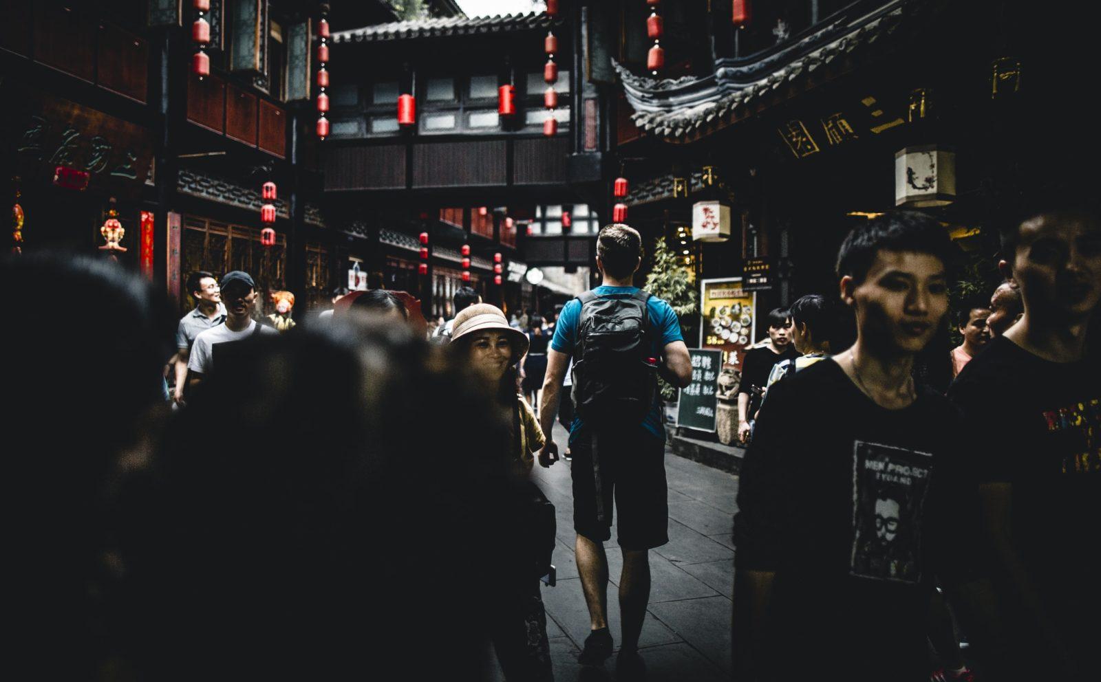 China Needs TEFL Graduates. Aim High.