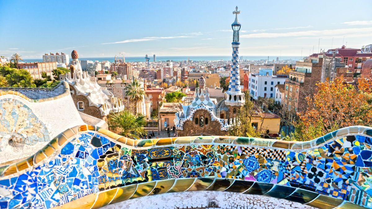 TEFL Course in Barcelona