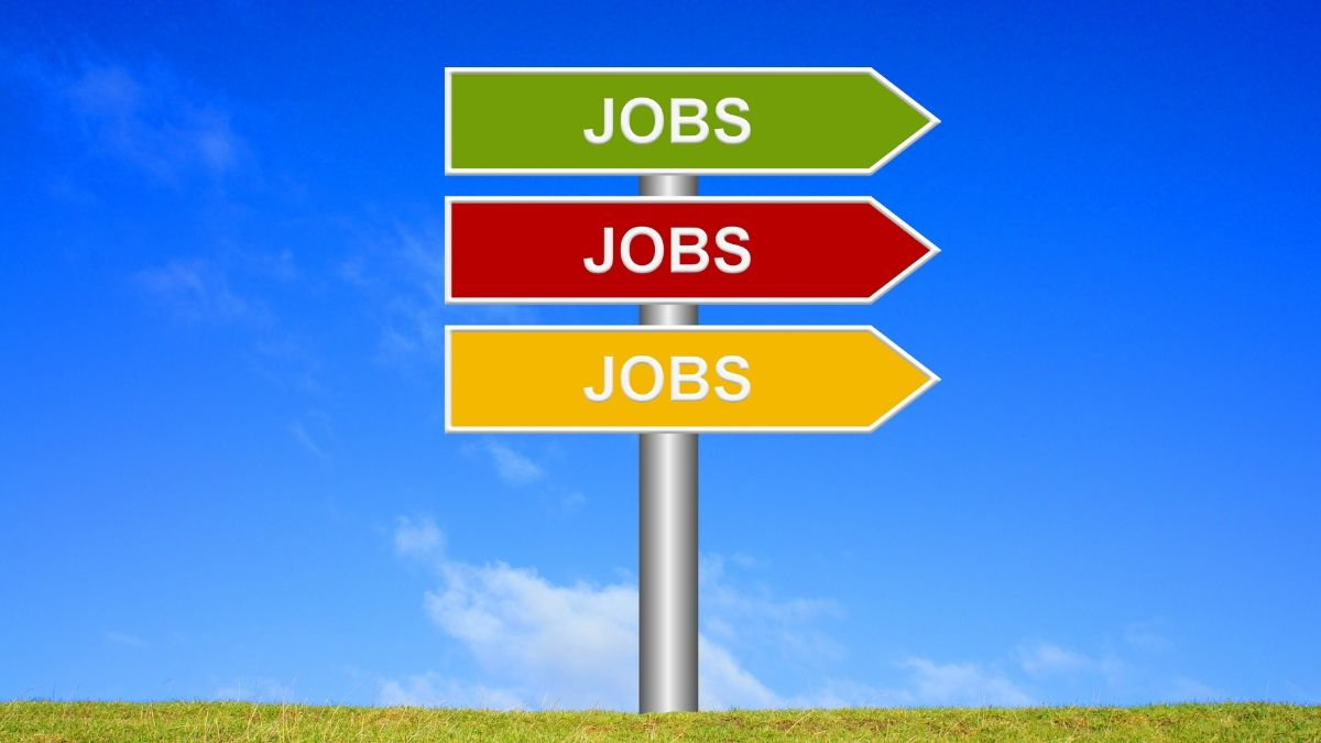 How to find English Teaching jobs abroad