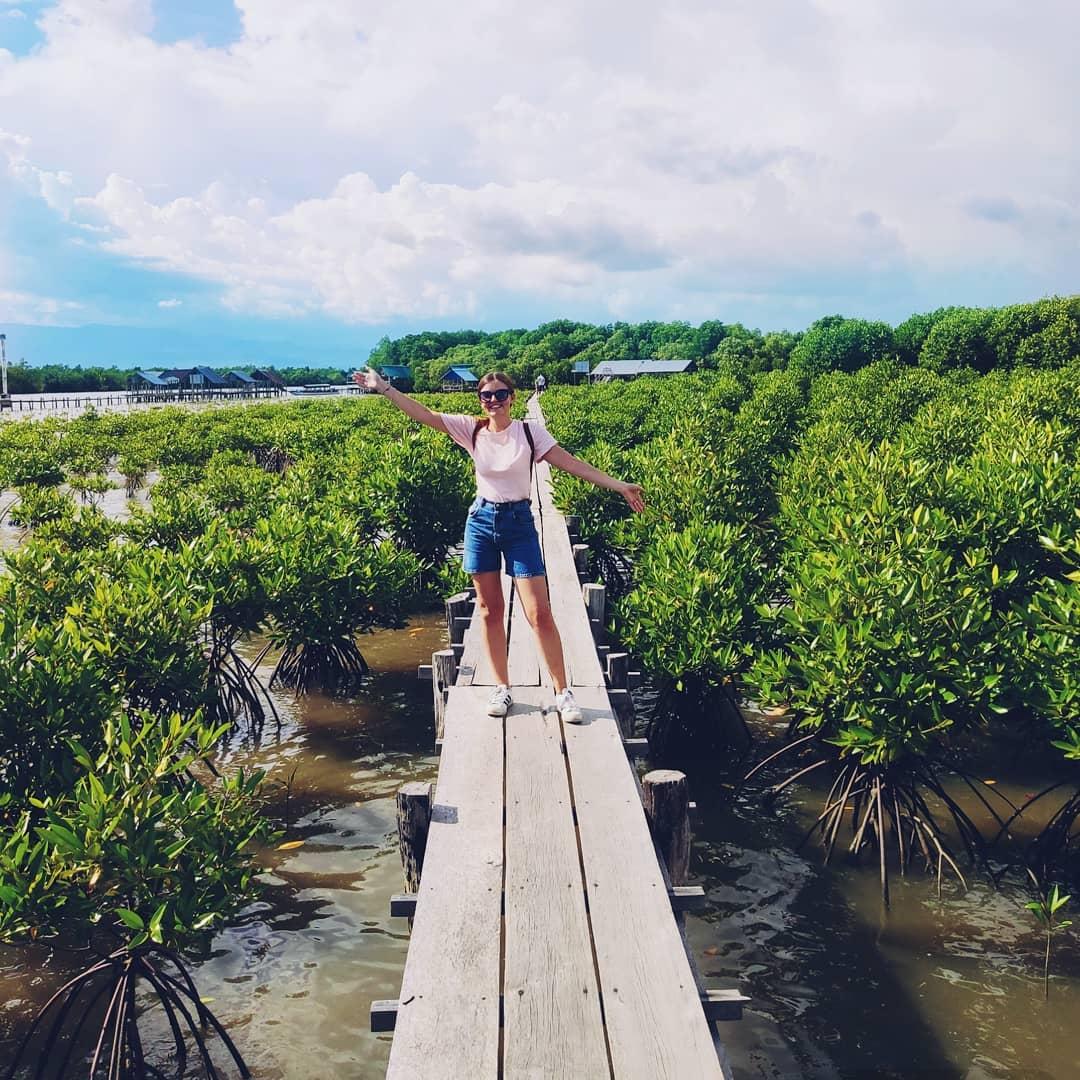 Meet Alyssa – on her TEFL Journey in Cambodia