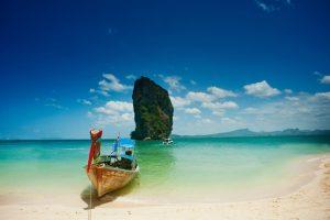 where to teach english in asia: Thailand