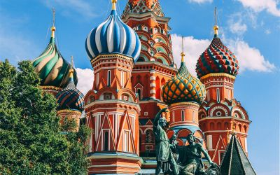 Teaching English in Russia: Testimonials from past students