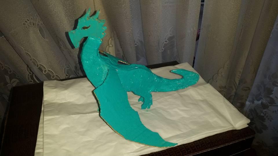 Sant Jordi Special: A Dragon Lesson