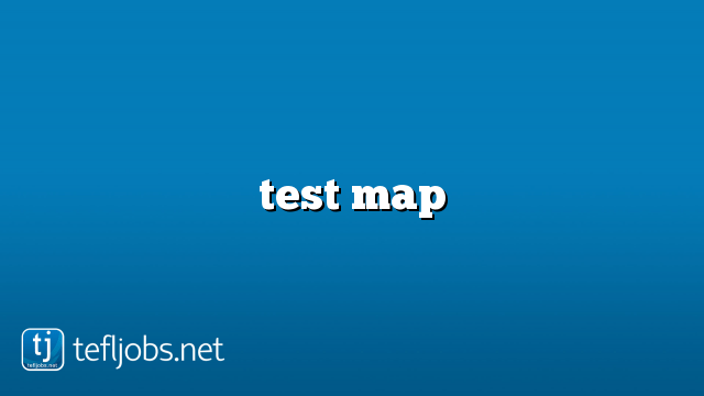 test map