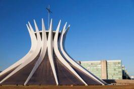 Church in Brasilia