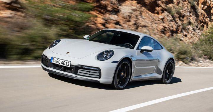 El Porsche 911 2020 ha evolucionado, pero no ha perdido su escencia