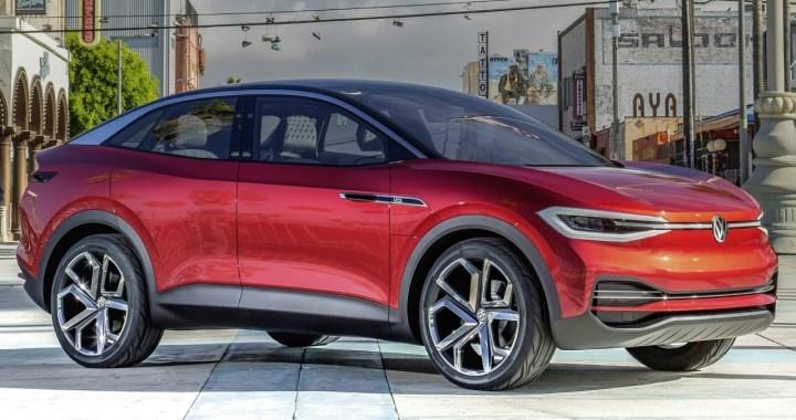 El crossover eléctrico de Volkswagen llega en 2020 y finalmente se construirá en Estados Unidos