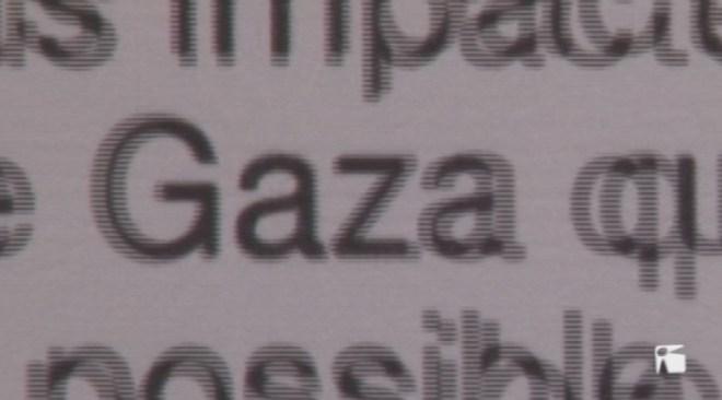 11 / 02 Com ser dona a Gaza i no morir en l'intent