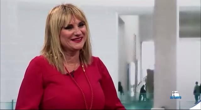 02/02 L'Entrevista: Marta Díaz, Vicepresidenta del Consell d'Eivissa