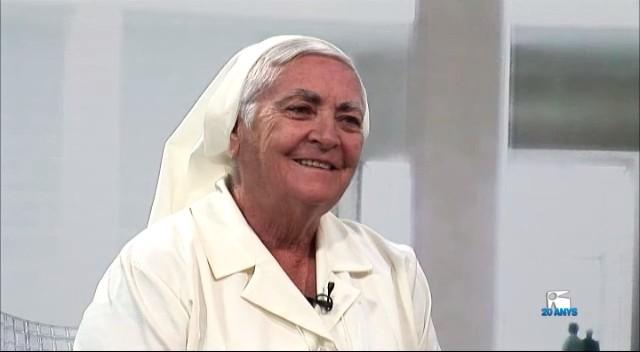 10/02 L'Entrevista: Ángela García, Missionera a Mali