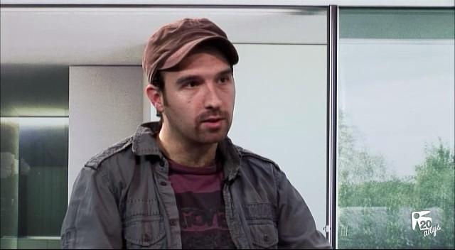 17/02 L'Entrevista: Javi Riera, Director i protagonista d'Idò Mata'ls