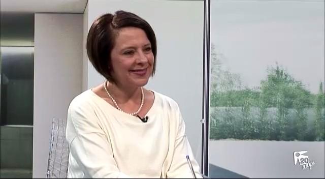 29/02 L'Entrevista: Sofía Hernanz, Diputada socialista