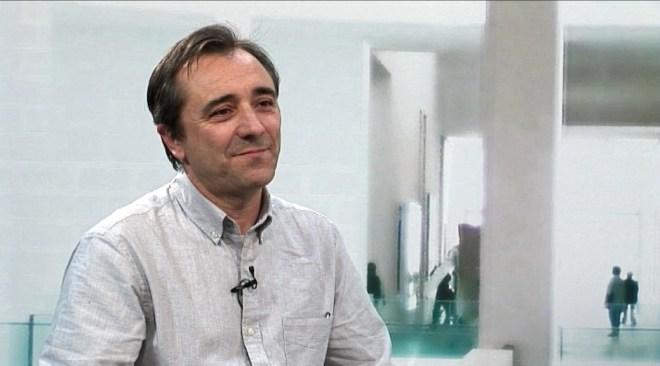 24/02 L'Entrevista: Luís Ruíz, President del Fòrum per la Memòria Històrica d'Eivissa i Formentera