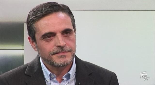 08/03 L'Entrevista: José Vicente Marí Bosó, Diputat PP al Congrés dels Diputats